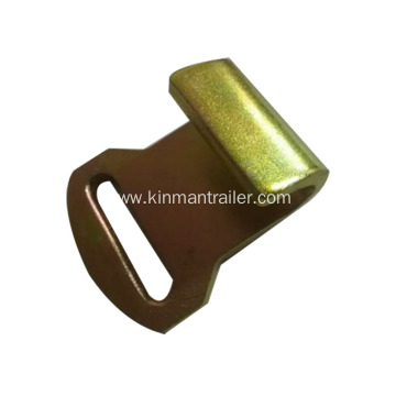 Tie Down Hooks For Equipment Trailer